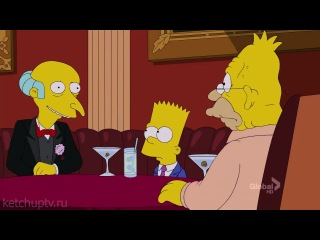 The Simpsons / ����� 24/ ����� 14 (��������)