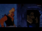 Аладдин и король разбойников. (1996)