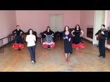 Школа студия актерского мастерства и танца