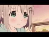 Yama no Susume / Девочки-скалолазки / В горы! Радость подъема 4 серия (озвучка NegauShi & GreyMoon)