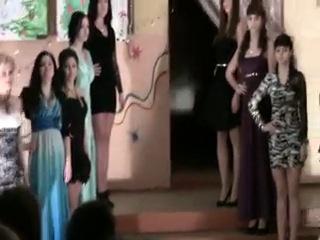 Мисс Снежная Королева 2012